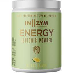 IN2ZYM Isotonisk Energipulver Citrus