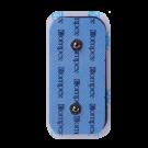 Compex 2-Pak Trykknapelektroder 5x10