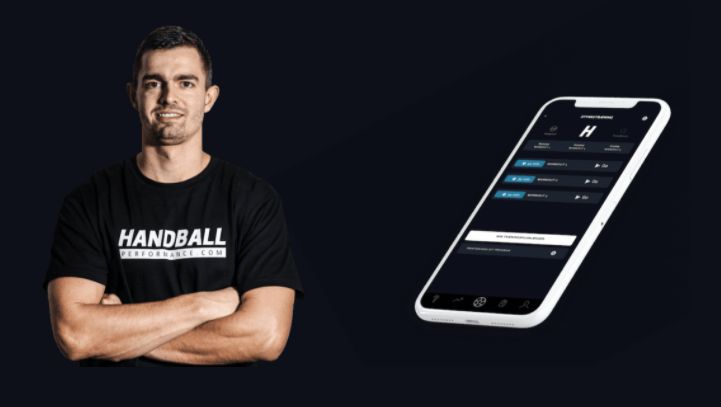 Nyt samarbejde - Handballperformance